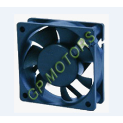 12V DC Axial Fan(60x20mm )-R1S60