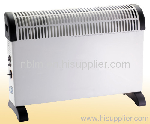 electric convection heater