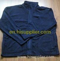 FR Acrylic polar fleece jacket