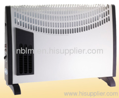 electric convection heaters