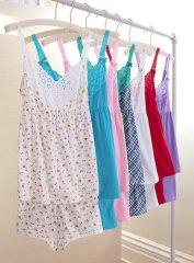 Ladies Leisure wear -- Pajamas Set