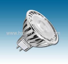 MR16 1X3W Power Led Bulb