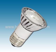E27 1X3W Power Led Bulb