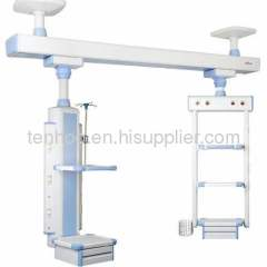 ICU Equipment Management Pendant