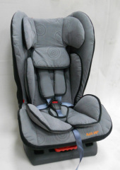 Baby car safety seat Group 1+2