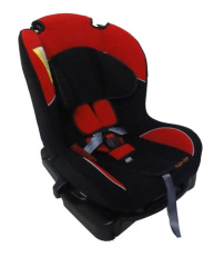 GROUP 0+1 CAR SEAT V2