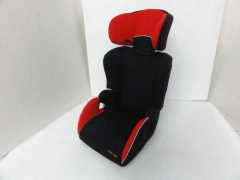 High back booster seat 2+3
