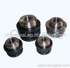 flygt pump cartridge seals