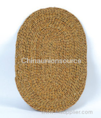 Door Straw Mat
