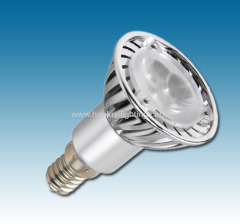 JDR E14 3X1W Power Led Bulb