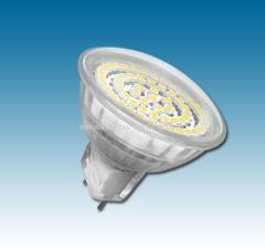60SMD MR16 Led Bulb