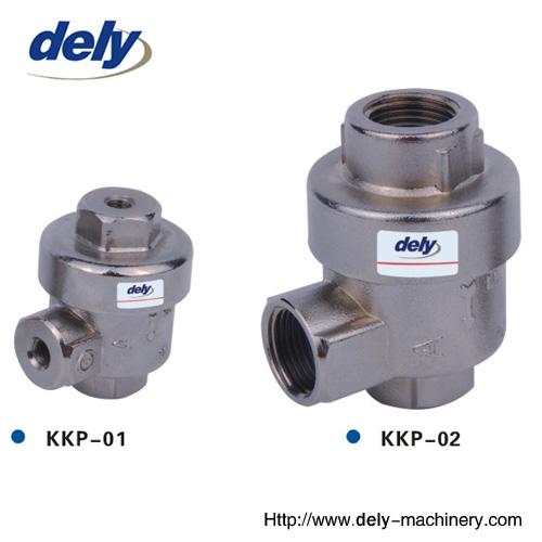 雇佣兵kkp原�_pneumatic quick exhaust valve kkp-03