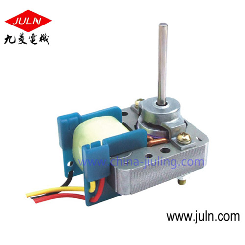 Shaded Pole Induction Motor From China Manufacturer Cixi