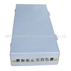 Indoor 32 fibers Fiber Optic Termination Box