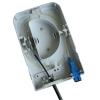 Mini 2 Fiber FTTx Termination Box