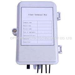 mini FTTx Termination Box