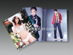 catalogue printing service