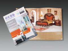 product catalogue printing