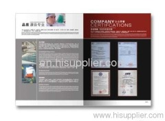 business catalog printing