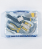 11pcs Tool Set In Plastic Box