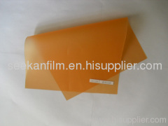 selling laminating eva glass film for the indoor decoration