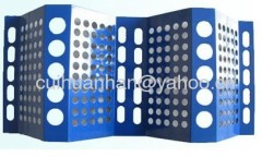 High quality windproof Dust Netting