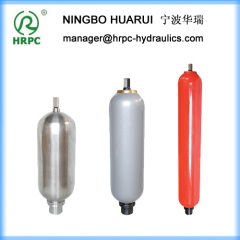 HRPC brand hydraulic bladder accululators