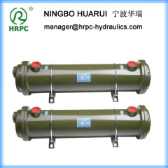 HRPC brand hydraulic calandria oil coolor