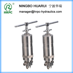 2Cr13 air or Nitrogen reducing valve reducing valve