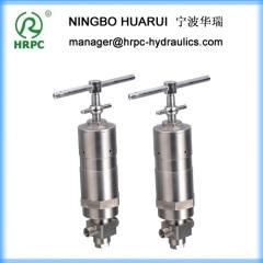 2Cr13 air or Nitrogen reducing valve