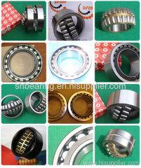 Roller bearing for printing machine