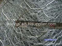 hexagonal wire net