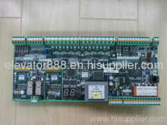 Kone Elevator spare parts KM3711835 PCB board good quality