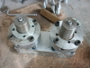 PVC pipe extrusion head die