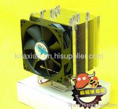 CPU cooler VGA cooler GPU cooler