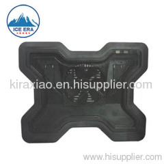 laptop cooler X easy design