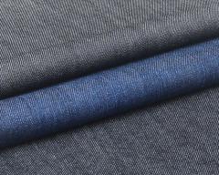 Colored Yarn Denim Fabric