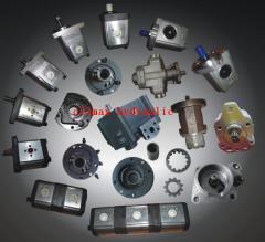 Parker P31 P51 P75 P315 P330 P350 C101 C102 G101 G102 Gear