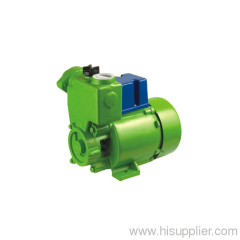 GP Series self-sucking pump