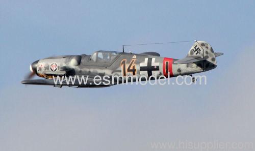 ARF 50CC BF-109