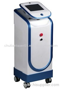 hair removal diode laser 808nm