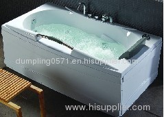 Durable Massage Bathtub(C013)