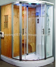 Infrared Sauna Room(B001)