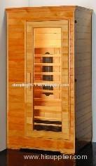Single Sauna Room(B-02001)