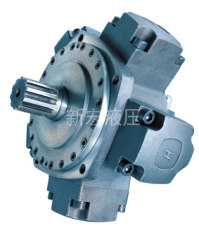 22KW Max Power Piston Hydraulic Motor