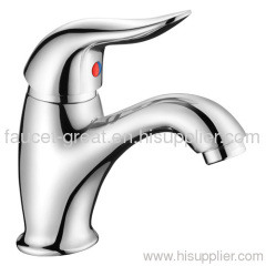 Wash Basin Good Design Faucet