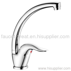 Durable Kitchen Mixer Faucet