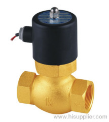 Steam Solenoid PTFE Valve