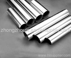 304L Welded Steel Pipe/Tube(JXA029)