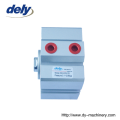 SDA compact pneumatic cylinders china